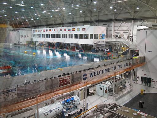 Centrum Lotów Kosmicznych w Houston