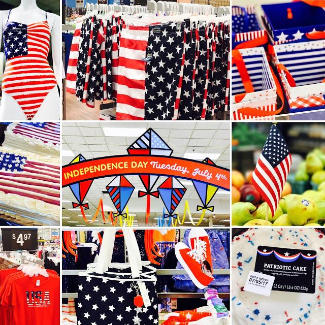 Dzień Niepodległości w USA