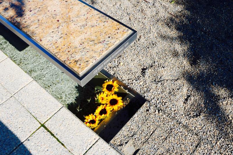rocznica zamachów z 11 września 2001