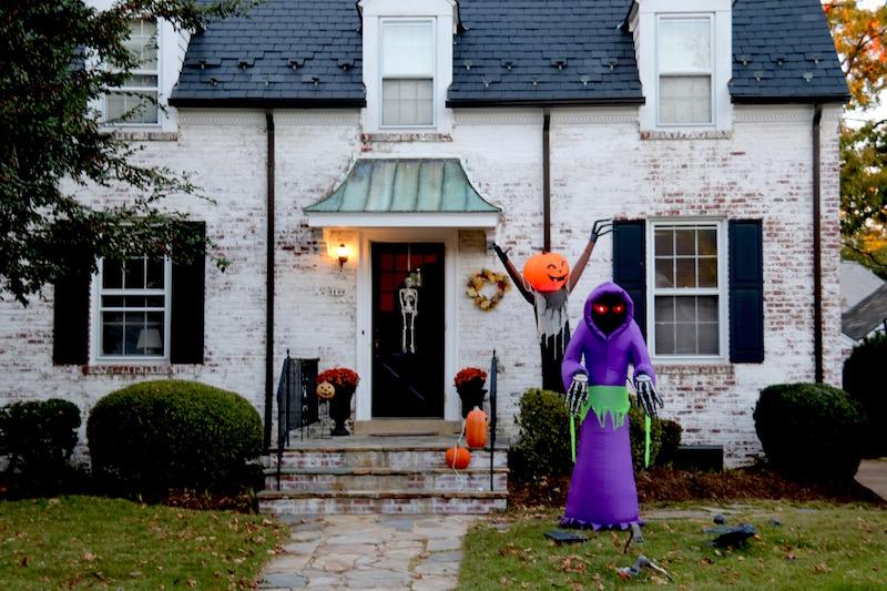 Halloween w Stanach Zjednoczonych