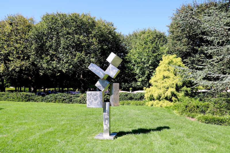 Ogród Rzeźb w Waszyngtonie