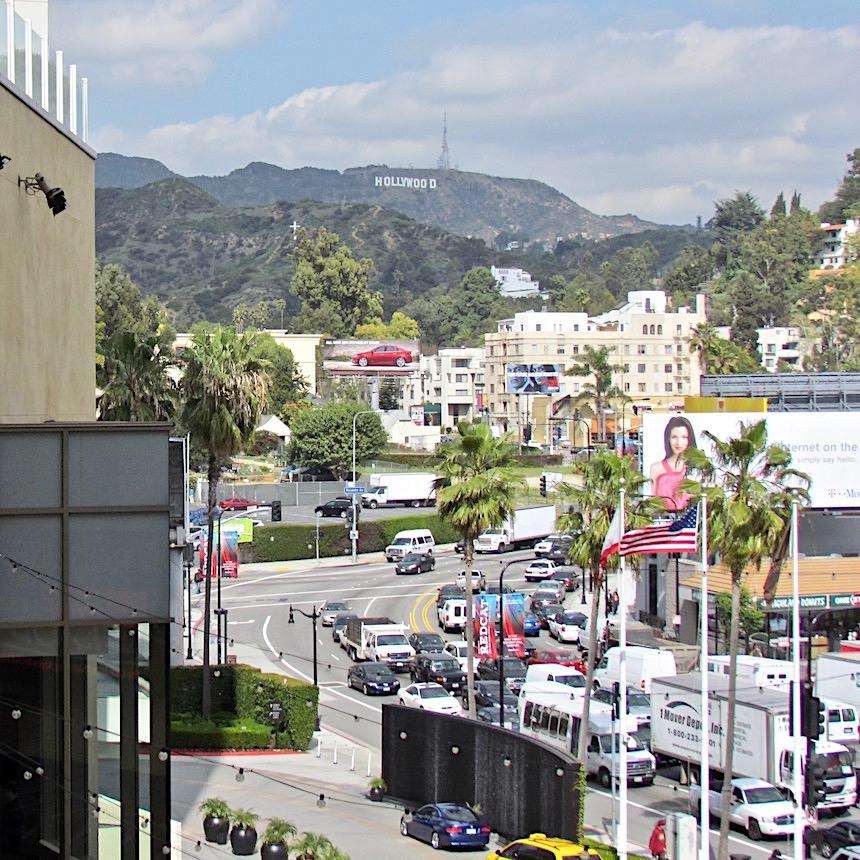 jak naprawdę wygląda Hollywood