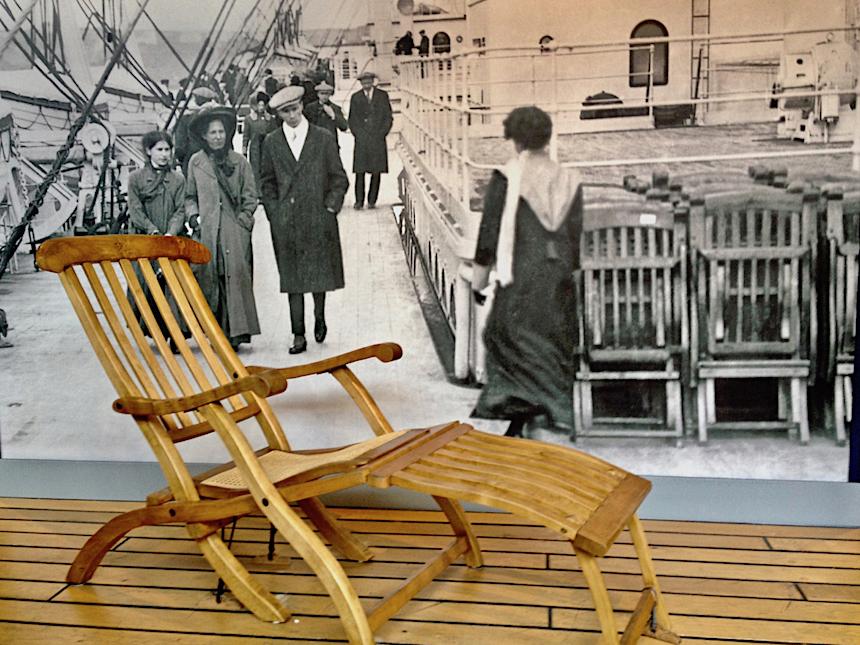 rocznica zatonięcia Titanica