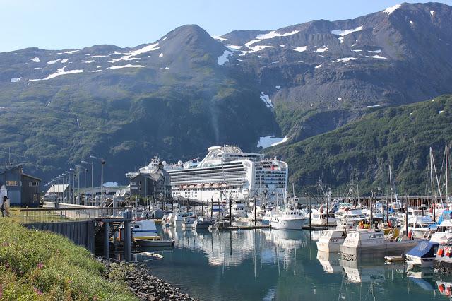 Alaska, cud natury