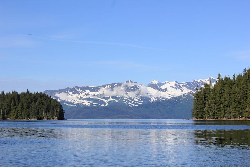 Alaska to cud natury