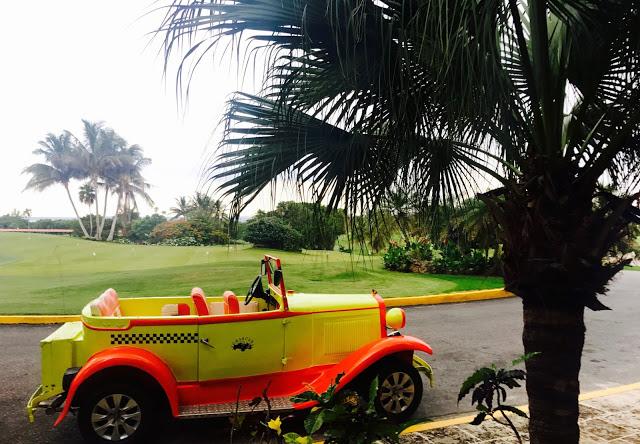 Varadero na Kubie