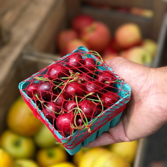 Ile w USA kosztuje żywność organiczna