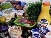 Ile wydaje się w USA na jedzenie?