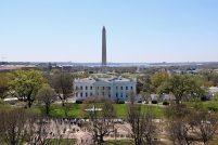 Monument Waszyngtona w Waszyngtonie