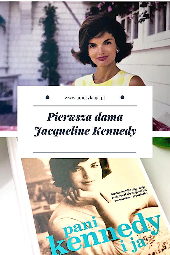 pierwsza_dama_Jacqueline_Kennedy
