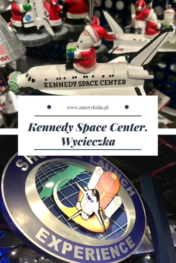 Kennedy Space Center wycieczka
