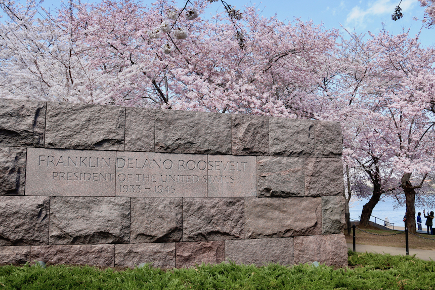 Festiwal Kwitnącej Wiśni w Waszyngtonie