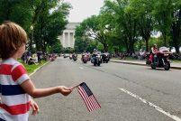 Memorial Day w Stanach Zjednoczonych. Film