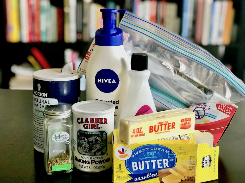 Amerykańskie opakowania, czyli jak pakuje się produkty w Polsce a jak w USA