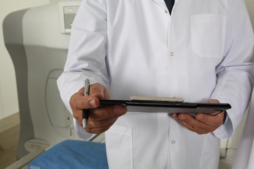 Jak wygląda wizyta u lekarza w USA?