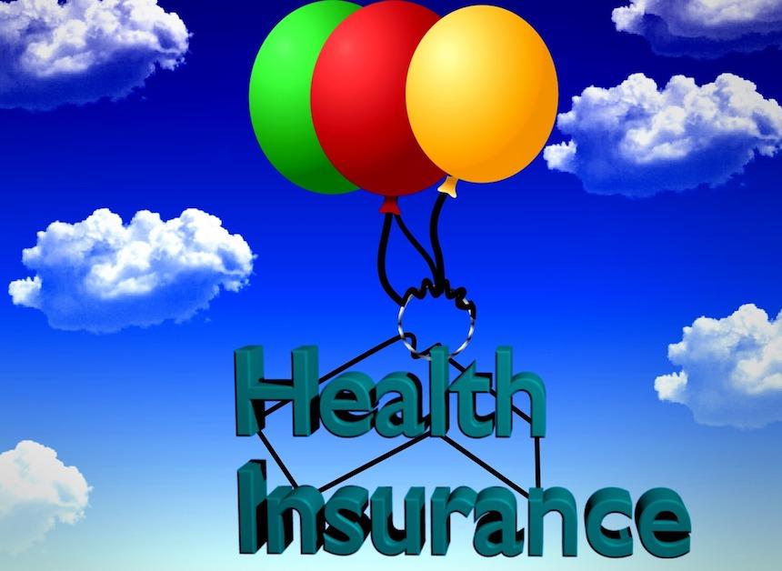 Dziękuj Bogu, że masz NFZ, czyli ubezpieczenie zdrowotne w USA