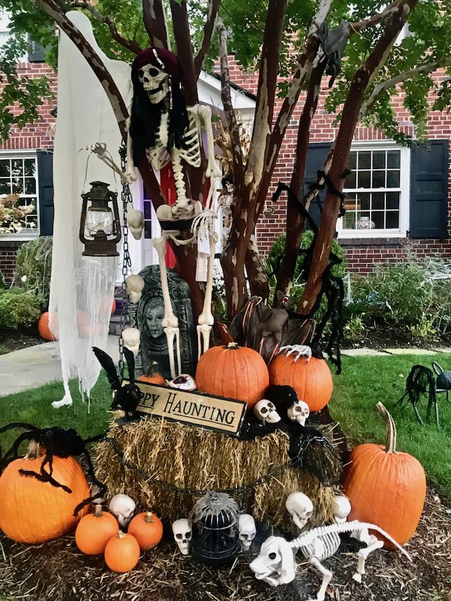 Halloween w USA