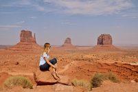 Dolina Monumentów czyli Monument Valley