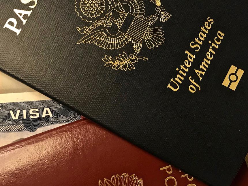 Kiedy zostaną zniesione wizy do USA?