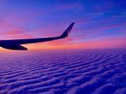 Napiwki w samolocie