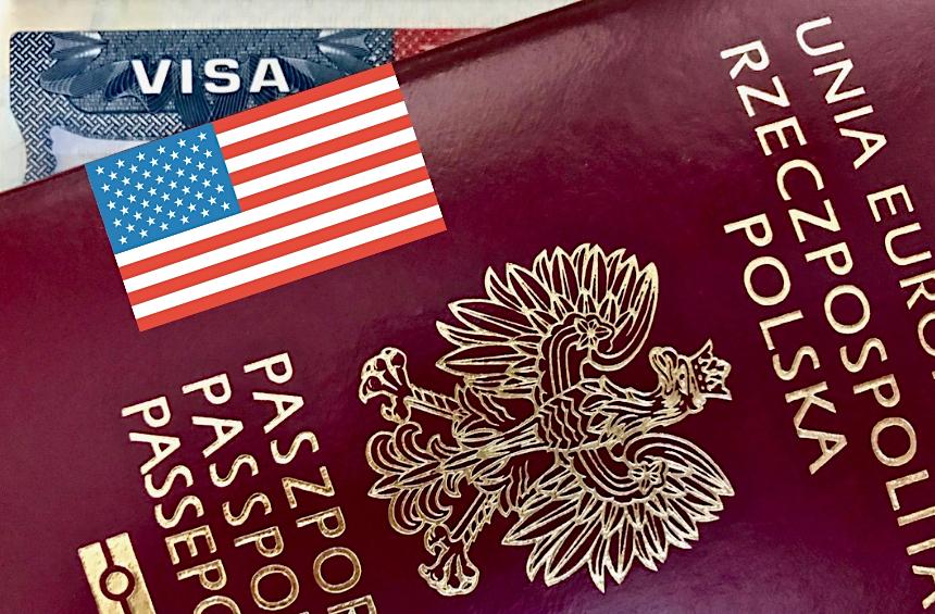 Wiza do USA, czyli jak wygląda wizyta w ambasadzie Stanów Zjednoczonych