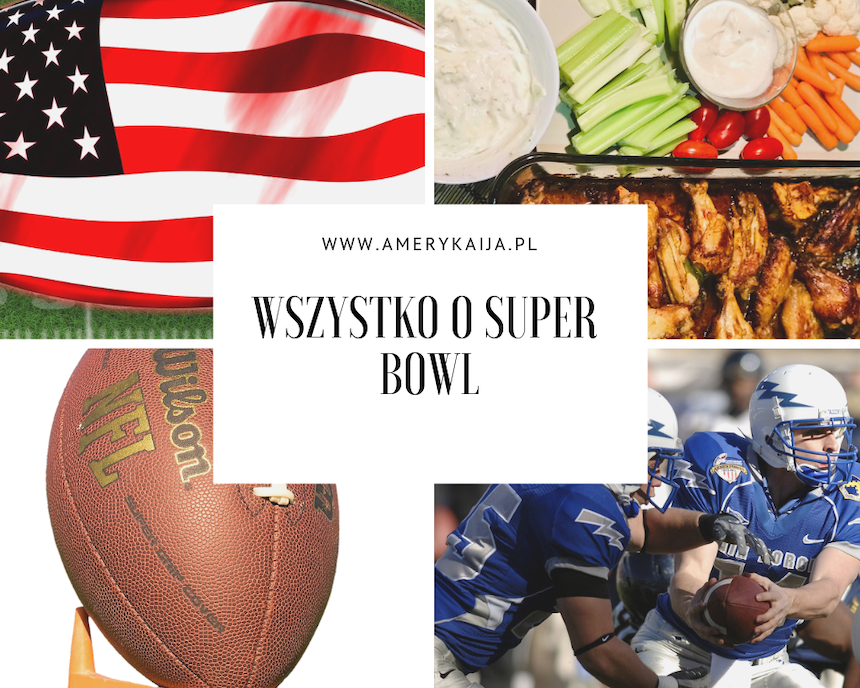 co to jest super bowl