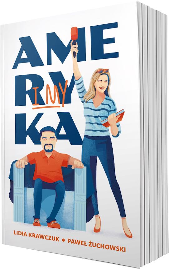 Ameryka i my